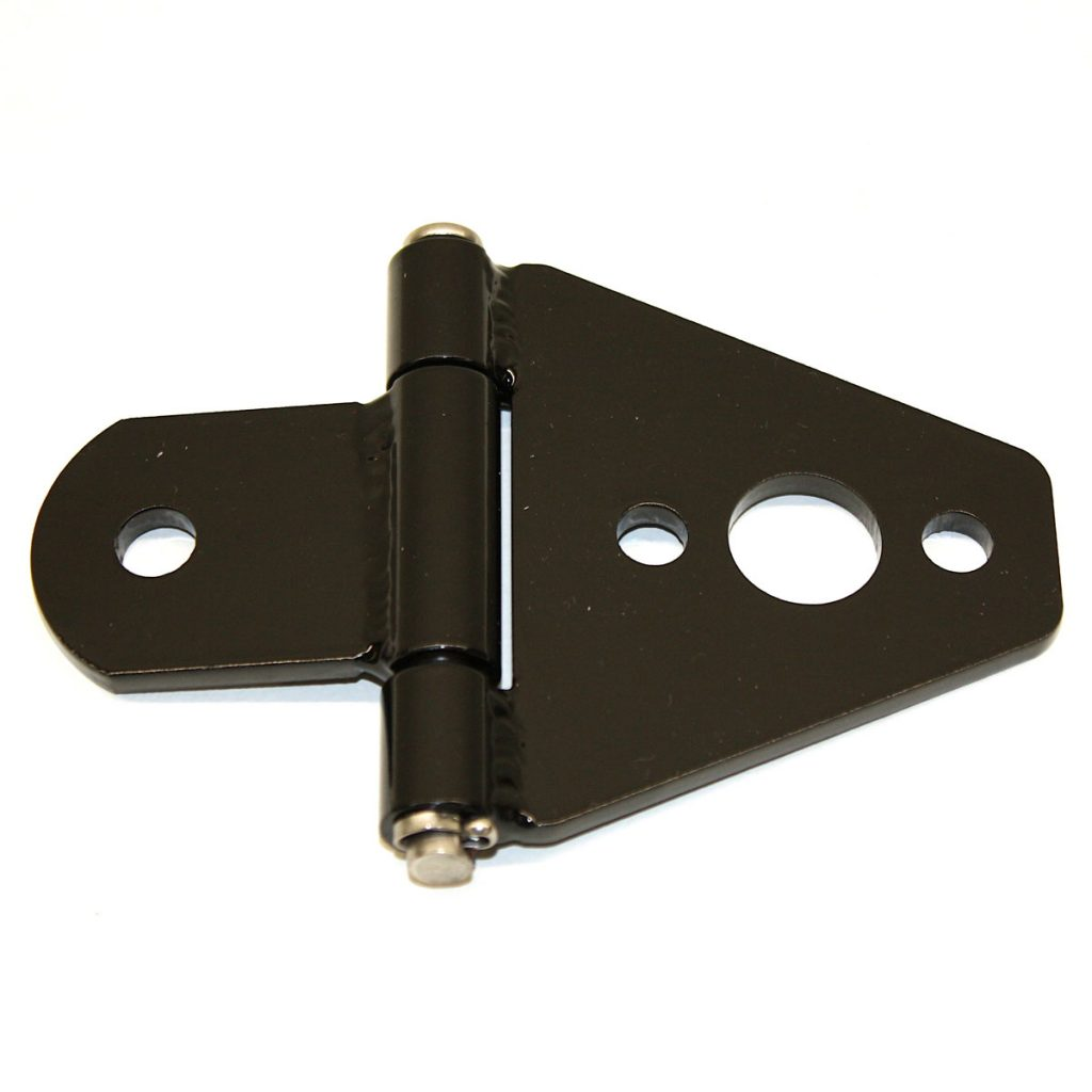 atv hitch