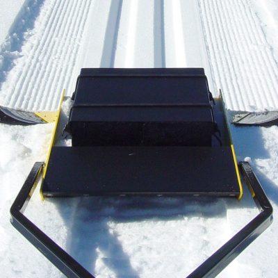 """TRAKOR Standard w/12"""" Wing Set"""